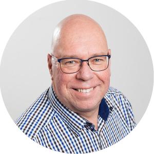 Eric Vos