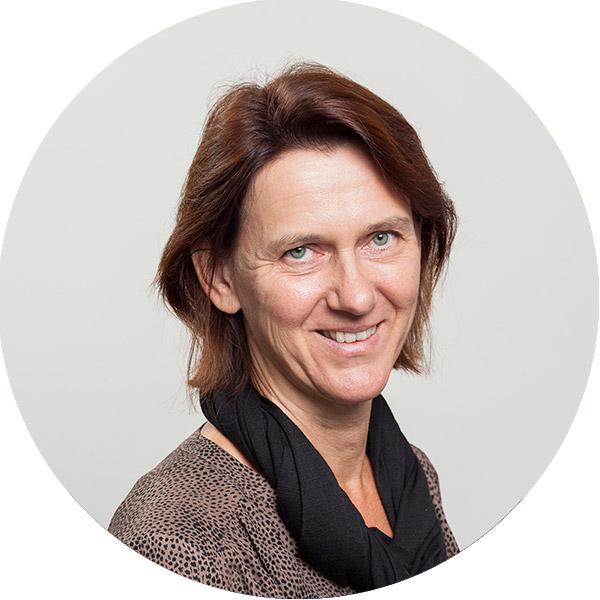 Jacqueline Hoornweg